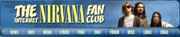 [NFC: The Internet Nirvana Fan Club]