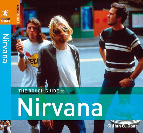 Libro sobre Nirvana | todoRock.pe